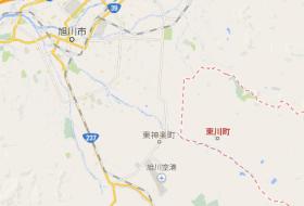 北海道東川町