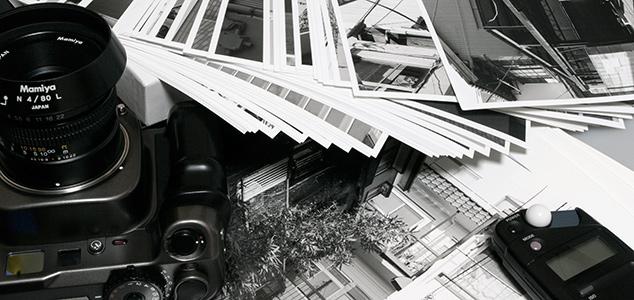 写真家が主宰する写真ワークショップ