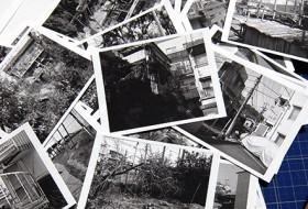 斎藤純彦写真展「Milestones」@新宿ニコンサロン