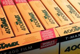 コダックのフィルム値上げへの対応方法